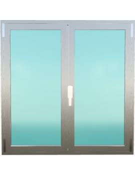 Custom Aluminum Window 2...